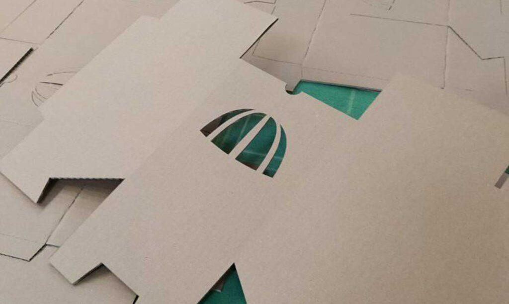 Pantografi per cordonatura con taglio lama perfetti per realizzazione di packaging in serie o tiratura limitata