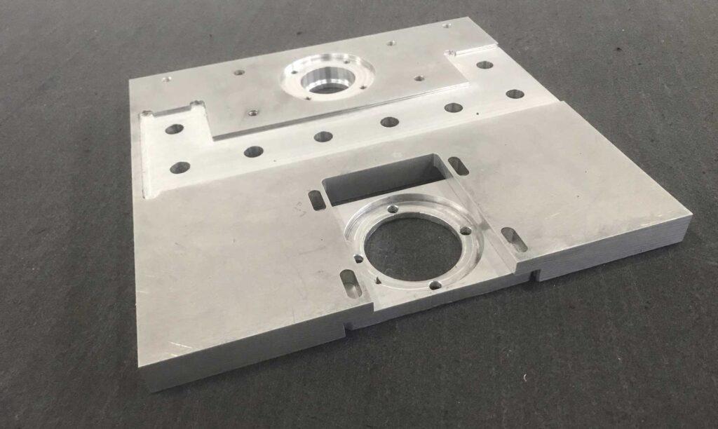 Pantografi Automa a controllo numerico per lavorazioni meccaniche
